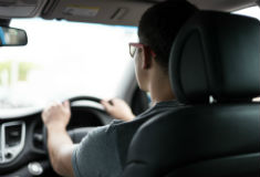 Helping someone learn to drive? Here are 6 top tips