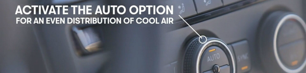 How to get your air-con working correctly, from SEAT