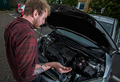 10 basic car maintenance tips you should know