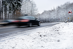 Do you know which countries require winter tyres in Europe?