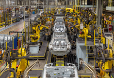 Production begins on the all new Nissan Juke