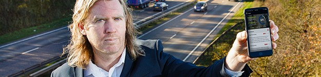 Telematics insurance helps cut young driver casualties