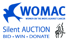 Women raising funds for Kidney Cancer Support Network