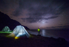 6 reasons you should consider camping this year