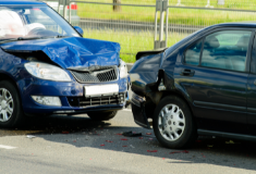 Road Deaths Fall But Worrying Trends Remain