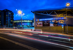Motorpoint Launches Designated Driver Scheme For Christmas