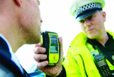 Department for Transport report rise in drink driving cases