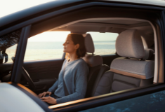 Comfort The Key To Road Rage