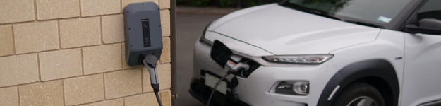 Rented Driveways Can End EV Charge Point Anxiety