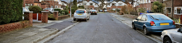 Inconsiderate Parking Offences Stack Up