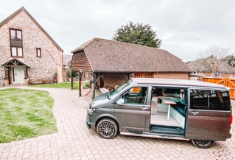 Switch To WFH Helps Boost Campervan Sales In 2020