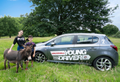 Helping the next generation of drivers be more eco-friendly