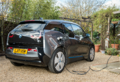 Seventh year of growth for electric cars