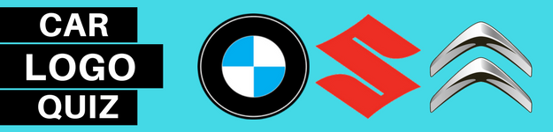 QUIZ: How many car logos can you get right? Take our quiz!