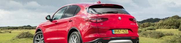 Car review roundup: reviews for Alfa Romeo and Kia