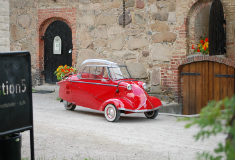4 microcars you won