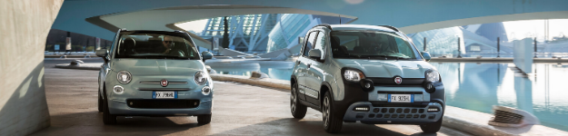 Fiat Introduce Hybrid Technology For City Car Line-Up