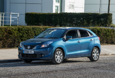 Customer survey places Suzuki in top spot