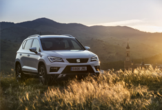 SEAT sales grow by more than 30 percent in October