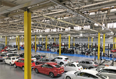 Jobs created at Big Motoring Worlds new preparation centre