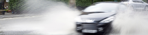 An Answer To Aquaplaning