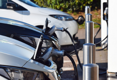 EV Charging Infrastructure – Best UK Areas To Charge Up