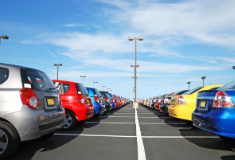 Most feared parking manoeuvres revealed