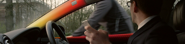 Drivers Call For Greater Regulation Of Cyclists