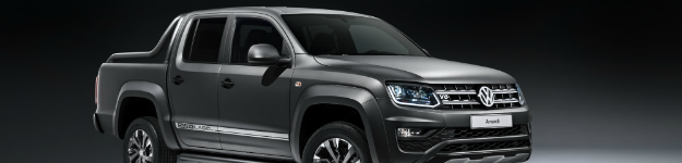 New exclusive special edition VW Amarok
