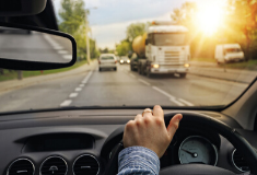 Concerns For Those Returning To UK Roads
