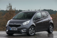 Supermini MPVs – a popular choice for today's buyer