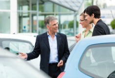 Getting the best deal - top tips for buying a car