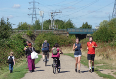 RoSPA are backing a cycling and walking consultation
