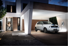Warning That EV Cars Will Bring Electricity Grid Powercuts