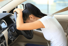 Four Tips for Drivers for Safer Driving