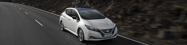 The Nissan LEAF continues to impress with even more awards