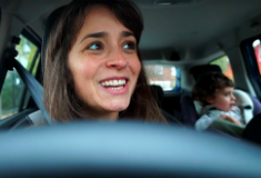 What do parents look for in a car? Dacia find out!