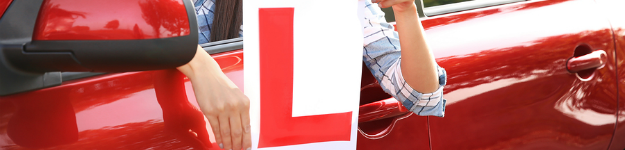 Learner drivers are now allowed to take to our motorways