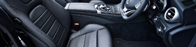 Uncomfortable car seats leading to back pain