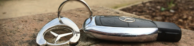 How to prevent your keyless entry car being hacked