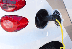 Electric Vehicle Charging Research