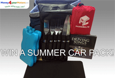 Enter Our Summer Competition