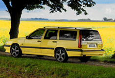 Volvo 850 T5 - The Model That Changed Everything