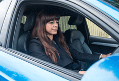 Smart Driver Club Gives Parental Peace of Mind