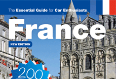 The Essential Guide to Driving in France
