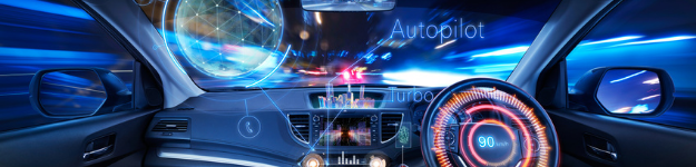Drivers Still Fear Automated Vehicle Tech