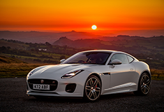 Celebrating 70 years of Jaguar sports cars