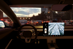 Motorists are horrified by the idea of driverless cars