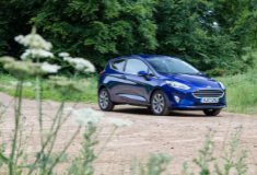 Ford Fiesta Is Car Of Choice For Gen Z