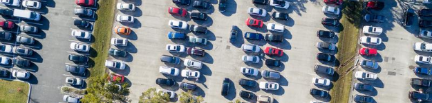 Forgotten Where You Parked? You Are Not Alone